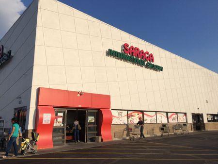 日本食材も買えるオハイオ州コロンバス、ダブリン地区のインターナショナルマーケット(スーパー)