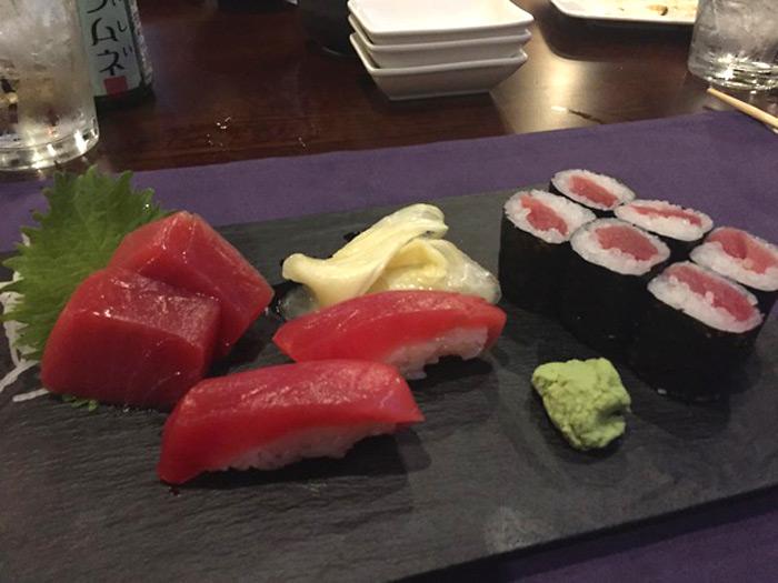 オハイオ州コロンバス、ダブリンの日本食レストラン