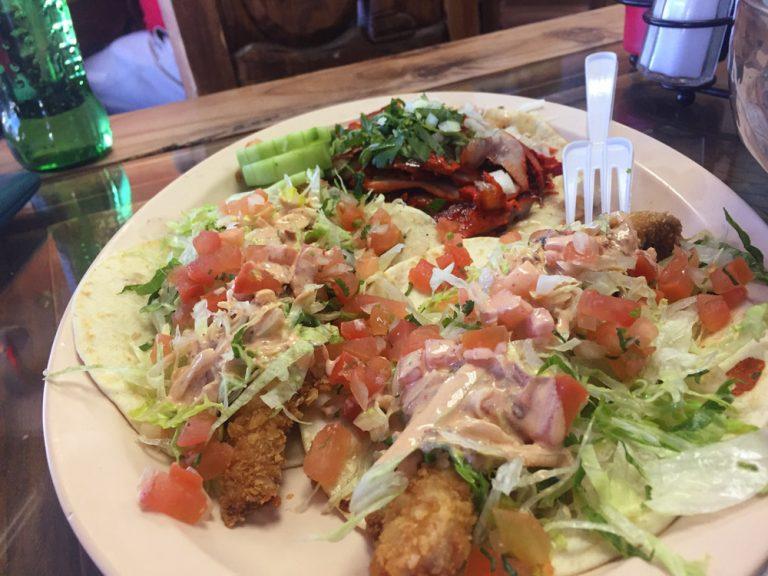 オハイオ州コロンバス、ダブリンのメキシコ料理