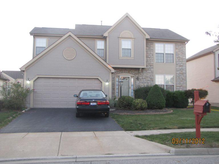 ヒリアード学区【すぐ入居可能】一軒家、 ワシントン小、ウィーバー中、デビットソン高 $2,2506031 Varwyne Drive