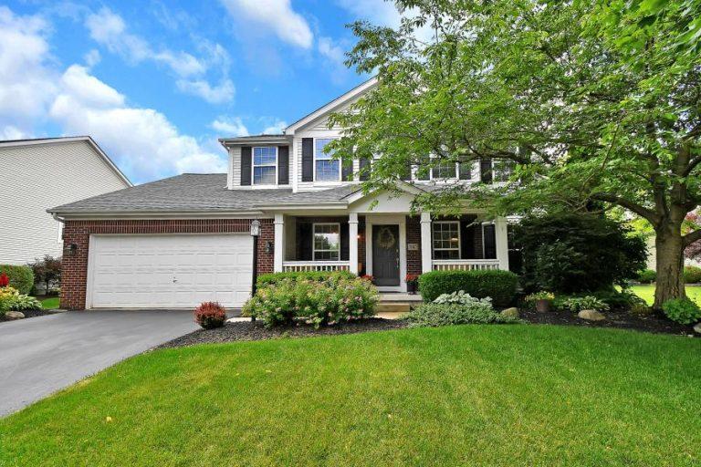 ダブリン学区【8月中旬入居可】一軒家、リッジ小、カー中、ジェローム高 $2,6007647 Windsor Drive