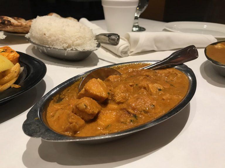 オハイオ州コロンバス、ダブリンのインド(ネパール、チベット)料理