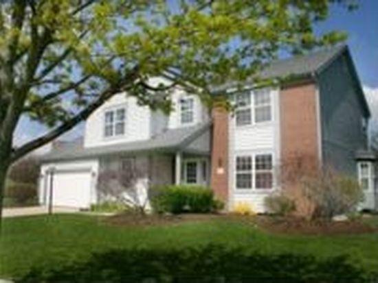 ヒリアード学区【1月中旬入居可】一軒家、ノーイッチ小、ウィーバー中、デイビッドソン高 $2,3004440 Huntwicke Drive