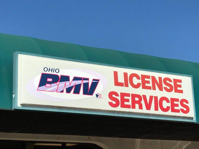 オハイオ州の運転免許証の取得について