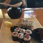 maki lunch