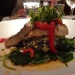 mezzo dinner