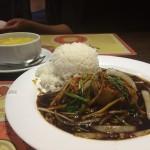 Bangkok Fish