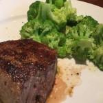 lh steak